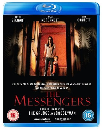 Messengers [Blu-ray]