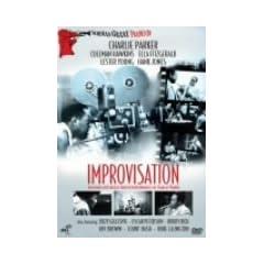 Norman Granz Presents-Improvisations Feat. Charlie