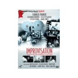 Norman Granz Presents-Improvisations Feat. Charlie