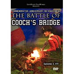 The Battle of Cooch's Bridge
