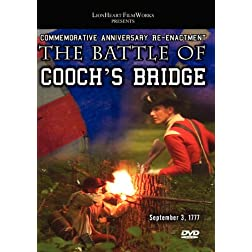 The Battle of Cooch's Bridge
