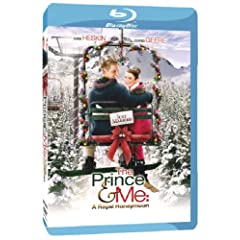 The Prince & Me 3: A Royal Honeymoon [Blu-ray]