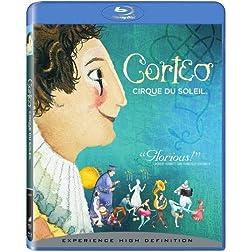 Cirque Du Soleil - Corteo [Blu-ray]