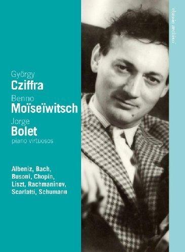Classic Archive: Piano Virtuosos
