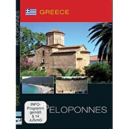 Peloponnes Greece (PAL)