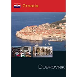 Dubrovnik Pearl of the Adriatic Sea [PAL]