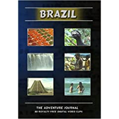 Brazil Royalty Free Stock Footage