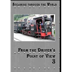 Steaming Through The World From The Drivers Point of View 3 (PAL)
