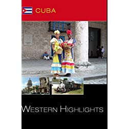 Cuba Western Highlights