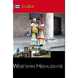Cuba Western Highlights