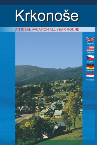 Krkonose An Ideal Vacation All Year Round