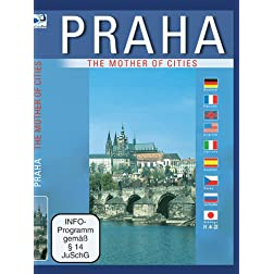 Prague (Praha) The Mother of Cities (PAL)
