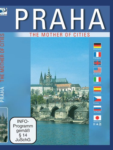 Prague (Praha) The Mother of Cities (PAL)