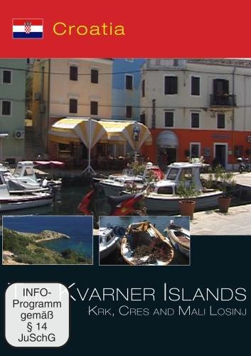 The Kvarner Islands Krk, Cres and Mali Losinj [PAL]