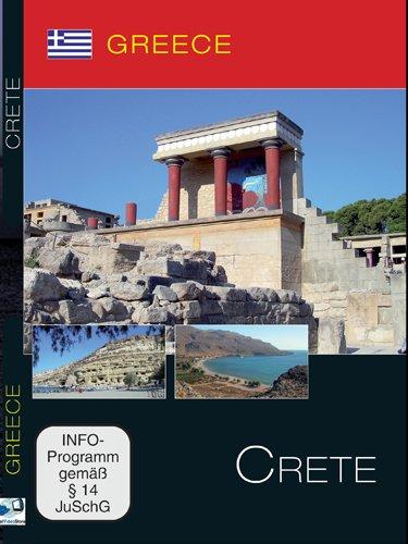 Crete Greece (PAL)