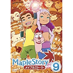 Vol. 9-Maplestory