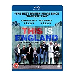 This Is England [Blu-ray]
