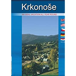 Krkonose An Ideal Vacation All Year Round (PAL)