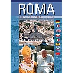 Roma The Eternal City (PAL)