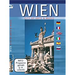 Vienna (Wien) City of Arts and Music (PAL)