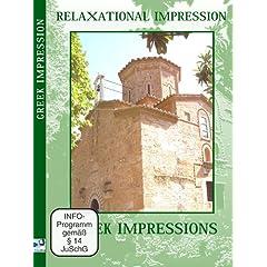 Relaxational Impression Greek Impressions (PAL)