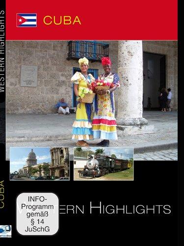 Cuba Western Highlights (PAL)