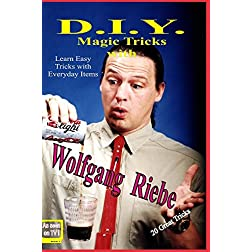 D. I. Y. Magic Tricks