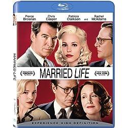 Married Life [Blu-ray]