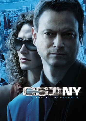 CSI: NY - The Fourth Season