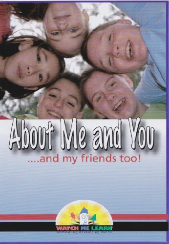 About Me and You