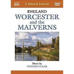 Musical Journey: England - Worcester & Malverns