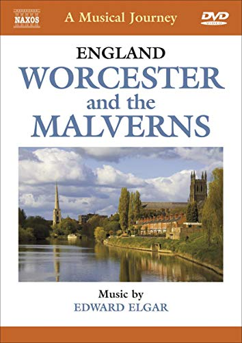 Musical Journey: England - Worcester & Malverns