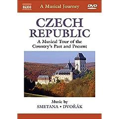 Musical Journey: Czech Republic - Musical Tour of