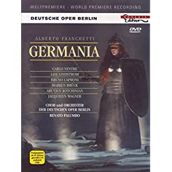 Franchetti: Germania