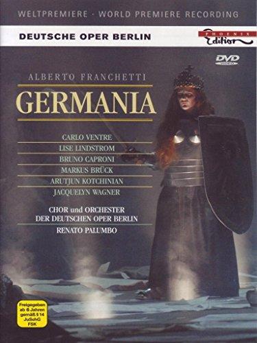 Franchetti: Germania