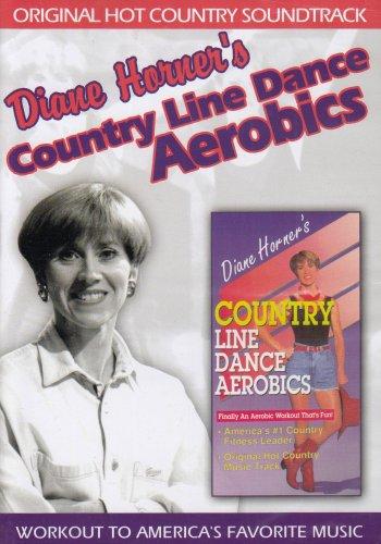 Line Dance Aerobics