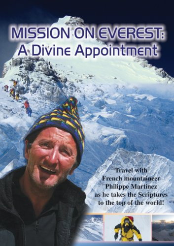 Mission On Everest: A Divine Appointment