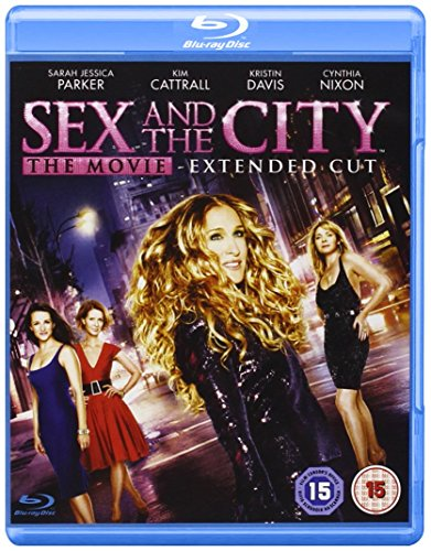 Sex & the City [Blu-ray]