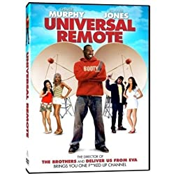 Universal Remote