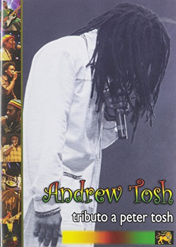 Tribute to Peter Tosh