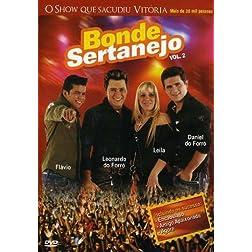Bonde Sertanejo, Vol. 2