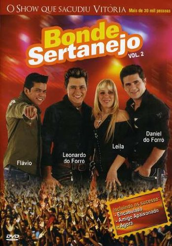 Bonde Sertanejo, Vol. 2