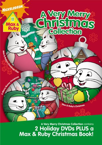 Max and Ruby: A Very Merry Christmas Collection