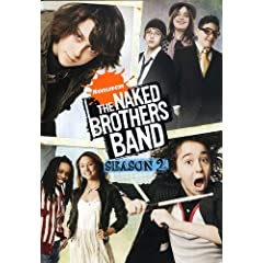 The Naked Brothers Band: Season 2
