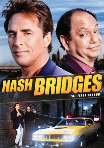 Nash Bridges - The First Season