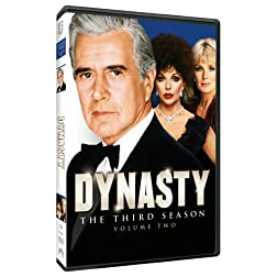 Dynasty: Season Three, Vol. Two