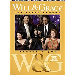 Will & Grace: Season Eight