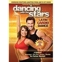 Dancing with the Stars: Latin Cardio Dance