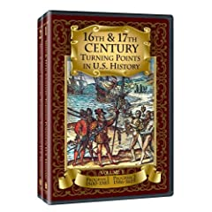 16th & 17th Century Turning Points in U.S. History