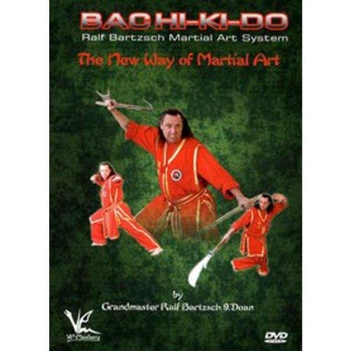Bac Hi-Ki-Do